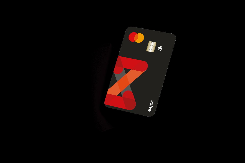 Get a Zolve Credit Card