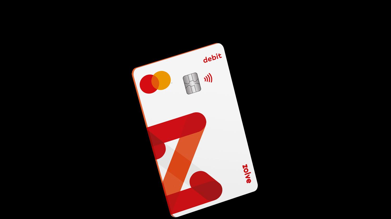 Zolve online US bank account